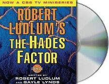 The Hades Factor 1 by Gayle Lynds and Robert Ludlum (2000, CD Abridged)