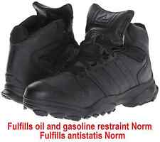 adidas GSG-9.4 Men's Military Tactical Boots LEATHER
