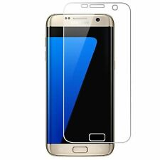 Full Coverage Curved PET HD Front Screen Protector Film for Samsung Galaxy S7