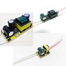 Practical High Power Driver Supply 85-265V Constant Current LED Light Chip Lamp