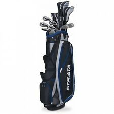 Strata Plus 16-Piece Men's Golf Club Set. Shipping Included