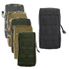 Airsoft Molle Tactical Medical Military First Aid Sling Pocket Pouch Bag Case