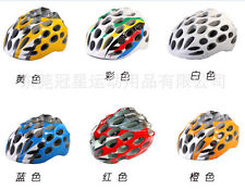 TOSUOD Honeycomb Hat helmet Type Cycling Bike Bicycle Adult Safety Holes Helmet