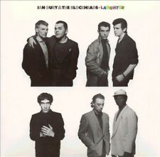 Laughter by Ian Dury/Ian Dury & the Blockheads