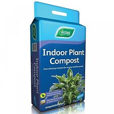 Westland Indoor Plant Compost Perfect Phosphorous Levels 10L | FAST DELIVERY