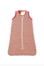 NEW Baby Sleeveless Sleeping Bag 2.5 tog Red. Sizes 0 to 4yrs. By uh-oh!