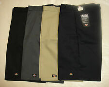 "DICKIES 41283 15"" Loose Fit Multi Pocket Shorts 30 32 34 36 38 40 42 44 46 48"