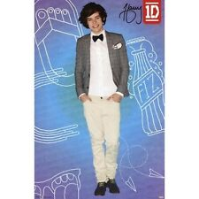 One Direction - Harry - Pop Poster Print (22 x 34). Brand New