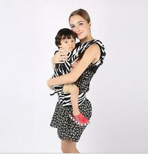 Ergo Multi-carrying Positions Breathable Baby Carrier