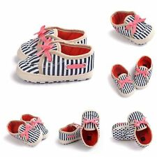 Baby Newborn Infant Girls Slippers Crib Soft Baby Shoes Casual Shoes Prewalker
