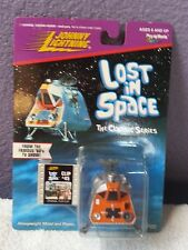 Johnny Lightning Lost in Space Classic Series Chariot and Pod - MIB