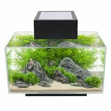 Fluval Edge Aquarium with LED Light 6 gallon