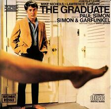 (SOUNDTRACK) THE GRADUATE / MUSIC BY SIMON & GARFUNKEL