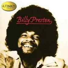 Billy Preston-Ultimate Collection  (US IMPORT)  CD NEW