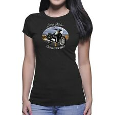 Triumph Bonneville Easy Rider Women's T-Shirt