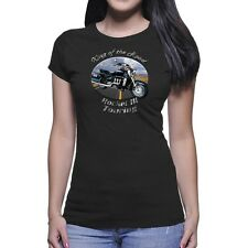 Triumph Rocket III Touring King Of The Road Women's T-Shirt