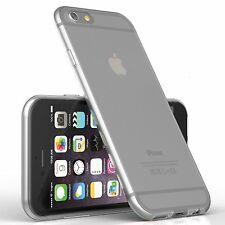 """Ultra Thin Soft  Clear Case Cover for iPhone 6 6s / 4.7"""" / 0.33mm Supper Thin"""