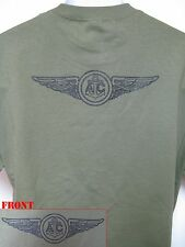 NAVY MARINE AIRCREW T-SHIRT/ NEW/ USMC/ MILITARY/  NEW