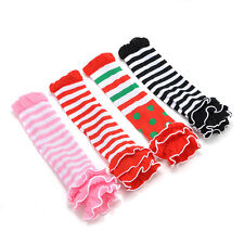 Children Baby Girls Socks Baby Leg Warmers Sock Kneepad Tight Stocking Socks XJ
