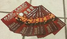 FREE Tickets To Marc Savard Comedy Hypnosis At Planet Hollywood Las Vegas