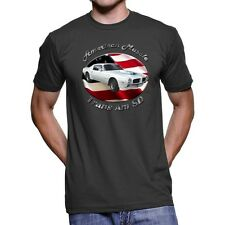 Pontiac Trans Am Super Duty American Muscle Men's T-Shirt