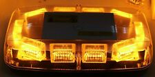 12/24v LED R10 / R65 Amber Mini Bar – Bolt On