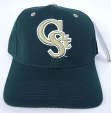 COLORADO ST. STATE RAMS GREEN NCAA VINTAGE FITTED SIZED ZEPHYR DH CAP HAT NWT!