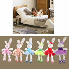 Large Super Stuffed Plush Toy Doll Rabbit Stuffed Baby Toy Birthday Gifts F5