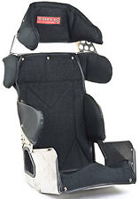 Kirkey 7016011 Black Containment Seat Cover