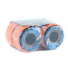 Spitfire Soft Charger Conical Skateboard Wheels 80HD Orange 54mm Free Delivery