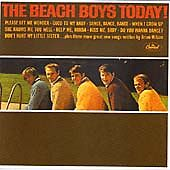 The Beach Boys - Today!/Summer Days (And Summer Nights!!) 29 Track CD 2001 (VGC)