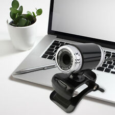 BEST USB 50MP HD Webcam Web Cam Camera for Computer PC Laptop Desktop DP