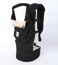 Ergo Three positions Baby Carrier Basic Model Fashion Soft Carrier