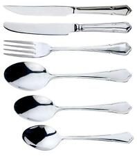 36 Piece Dubarry Cutlery Sets-3 Different Sets-Stainless Steel-Catering-Cutlery