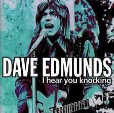 DAVE EDMUNDS / I HEAR YOU KNOCKING