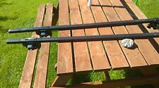 Halfords Roof Bars For Cars With Roof Rails