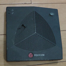PolyCom SoundStation 2W 2.4 GHz WIRELESS RECEIVER MODULE ONLY 2201-67810-001 B