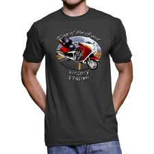 Victory Vision King Of The Road Men's T-Shirt
