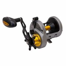 SPRS-612834-Fin-Nor LTC16 Lethal Star-Drag Conventional Reel