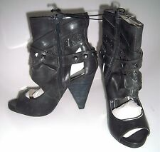 CLEARANCE SALE !!!  Tesco Grey ankle shoe boots .