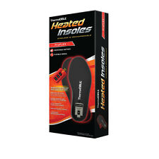 ThermaCELL ProFLEX Heated Insoles, Remote Operated, Rechargeable, M-2XL