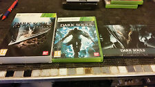 Dark Souls Limited Collector's Edition for the XBOX 360 PAL UK/EUROPE Version