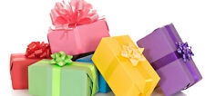 Gift Wrapping Service Coming Soon!