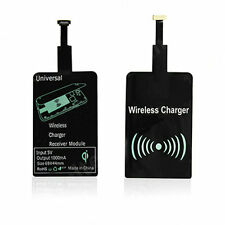 QI Wireless Charging Receiver Universal Charger Module For Micro USB Cell Phone