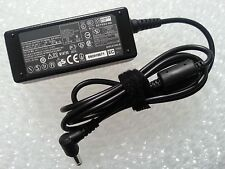 19V 2.15A 40W Acer Aspire One D260 Power Supply AC Adapter Charger & Cable