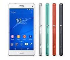"""Sony Xperia Z3 Compact D5803 GSM AT&T Unlocked 4.6"""" 16GB 20.7MP Smartphone"""