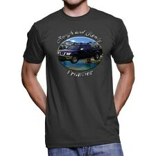 Nissan Frontier Rough And Ready Men's T-Shirt