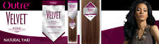 $LOWEST PRICE$ Outre Velvet Remi Natural Yaki 100% Human Hair Weave Extensions