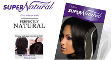 !!!FREE SHIPPING!!! Outre Super Natural First Lady 100% HUMAN HAIR Weave
