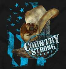 Country Strong Brand Hat Flag Cute Girl Sassy Dixie Gift Ideas Hoodie Sweatshirt